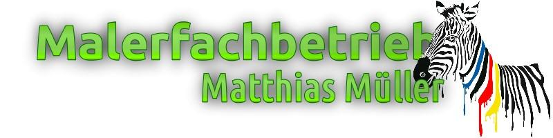 Malerfachbetrieb Matthias Müller
